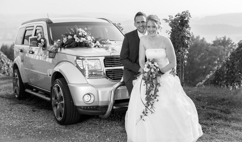 Hochzeit Photographie